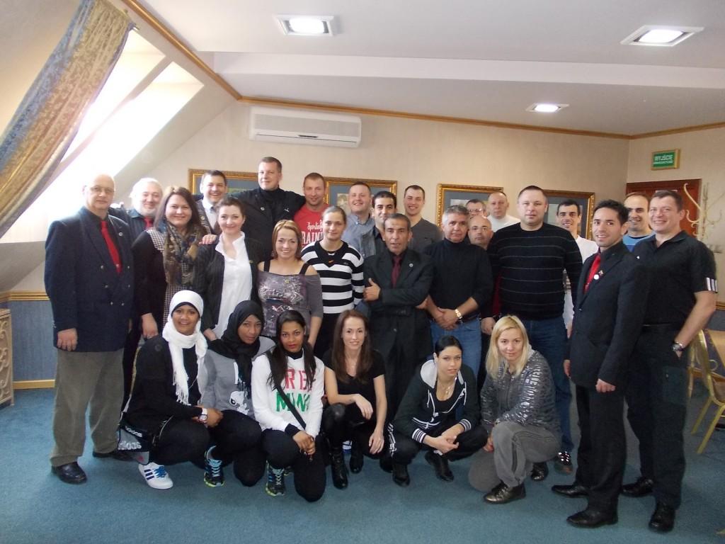 2013 Seminar Kalisz