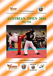 2016.05.29 WKF Austrian Open